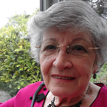 Cllr: Pam Withington - Hyde